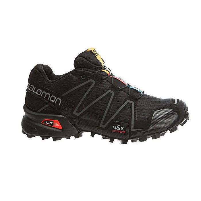 Zapatillas Salomon Dama Speedcross 3