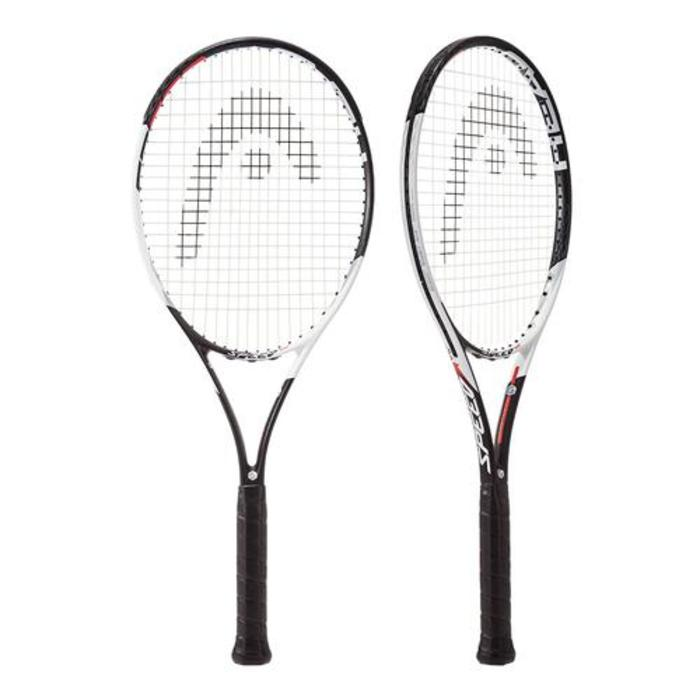 halcry tennis head speed touch mp. Black Bedroom Furniture Sets. Home Design Ideas